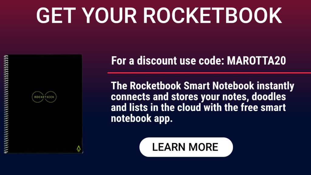rocketbook learn more