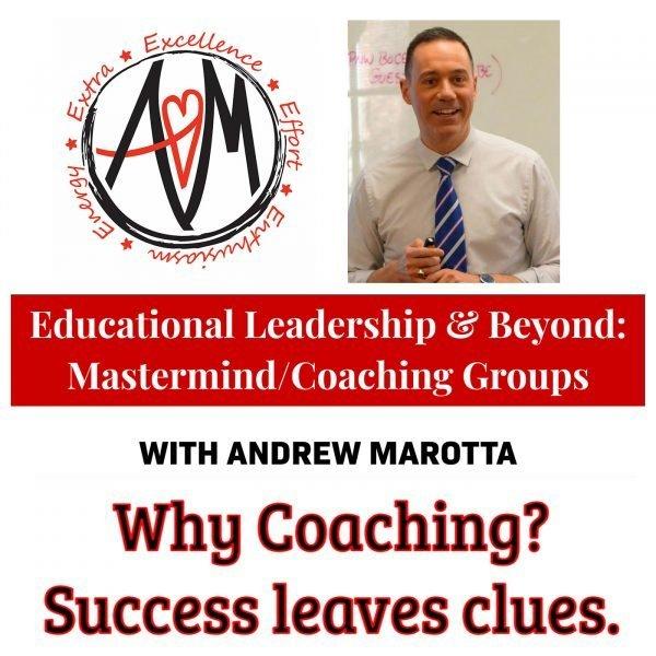 Coaching Mastermind Group